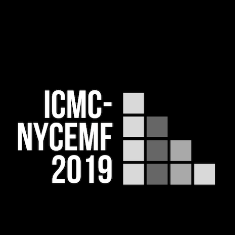 Augmented Instruments at CRM - ICMC/NYCEMF 2019